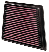 Click for a larger picture of 2012 Fiesta High-Flow K&N Air Filter