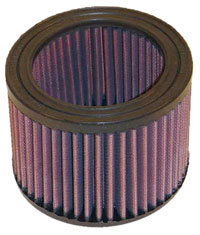 Click for a larger picture of K&N Air Filter, MGB 67-80