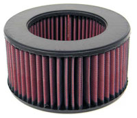 Click for a larger picture of K&N Air Filter, Toyota MR2 85-86, Corolla 83-88 4AGE