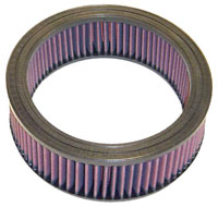 Click for a larger picture of K&N Air Filter, Mazda RX-7 79-86