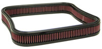 Click for a larger picture of K&N Air Filter, Ferrari 308 1973-81