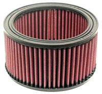 Click for a larger picture of K&N Filter Element, Round (5.875 OD x 4.5 ID x 3.25 H)