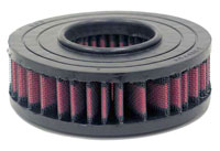 Click for a larger picture of K&N Air Filter: Rover Mini 1959-74