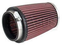 Click for a larger picture of K&N RC Series Universal Tapered Air Filters