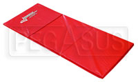 Click for a larger picture of Longacre Track Mat (Ground Pad)