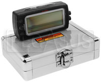Click for a larger picture of Longacre Digital Air Density Gauge