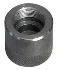 Click for a larger picture of Longacre GM Spindle Adapter Only for C/C Gauge