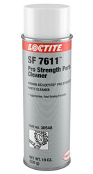 Click for a larger picture of (HAO) Loctite Pro Strength Parts Cleaner, 19oz Aerosol