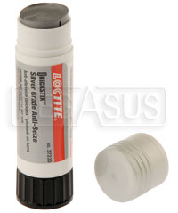 Click for a larger picture of Loctite QuickStix Silver Grade Anti-Seize, 20g