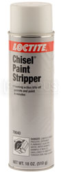 Click for a larger picture of (HAO) Loctite Chisel Gasket Remover, 18oz Aerosol