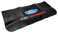 Click for a larger picture of Ford Performance Fender Cover