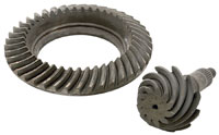 "Click for a larger picture of Ford 8.8"" 3.55 Ring & Pinion Gear Set"