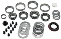 "Click for a larger picture of Ford 8.8"" Ring & Pinion Install Kit, IRS"