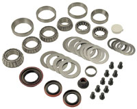 "Click for a larger picture of Ford 8.8"" Ring & Pinion Install Kit, Live Axle"