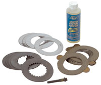 "Click for a larger picture of Ford 8.8"" Traction Lok LSD Rebuild Kit"