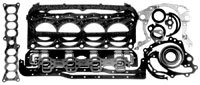 Click for a larger picture of Ford High Performance Gasket Set for 289/302/351W