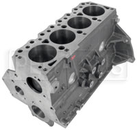 Click for a larger picture of Ford 1.6L 4-Cylinder Kent Engine Block, New