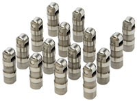 Click for a larger picture of Ford 302 (5.0L) Hydraulic Roller Tappet Set