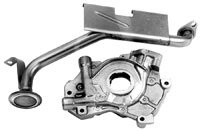 Click for a larger picture of Ford High Volume Oil Pump for 4.6L