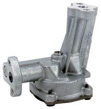 Click for a larger picture of Ford Standard Oil Pump for 289/302
