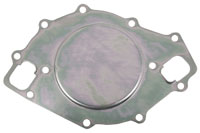 Click for a larger picture of Ford Big Block Water Pump Backing Plate