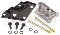 Click for a larger picture of Ford 1985-93 Mustang A/C Eliminator Kit