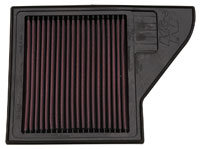 Click for a larger picture of 2010-12 Ford Mustang GT Air Filter