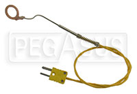 Click for a larger picture of MyChron 14mm CHT Thermocouple, K-Type