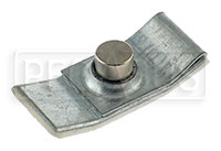 Click for a larger picture of Replacement Front Wheel Magnet for Speed Sensor