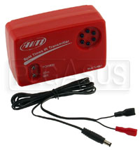 Click for a larger picture of AiM MXL Infrared Split Transmitter