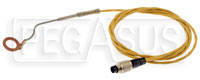 Click for a larger picture of MyChron 12mm CHT Thermocouple with 3-pin 712 Connector