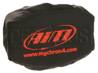 Click for a larger picture of MyChron4 Protective Cover
