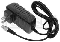 Click for a larger picture of AiM AC Cable (US Version) for MyChron5 and Solo2/Solo2DL