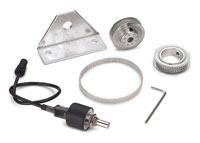 Click for a larger picture of AiM Steering Angle Sensor, Belt Type (Auto)
