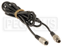 Click for a larger picture of AiM 4-pin 712-712 (Auto) Patch Cable, specify length