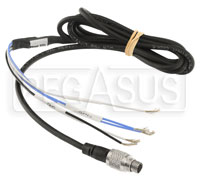 Click for a larger picture of AiM EVO4 Serial/CAN Cable, 5-Pin 712 to 5 Wires