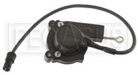 Click for a larger picture of AiM Steering Angle Sensor, String Pot Type