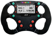 Click for a larger picture of AiM Formula Wheel Display v3 for EVO4S and EVO5