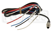 Click for a larger picture of RPM Harness for XG-Log
