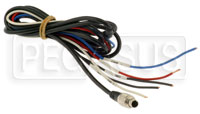 Click for a larger picture of CAN ECU Harness for XG-Log