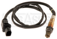 Click for a larger picture of Wideband O2 Sensor Only (Bosch LSU 4.9), for AiM LCU-One