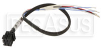 Click for a larger picture of Basic Wire Harness for MXL Strada Dash