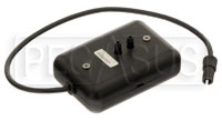 Click for a larger picture of AiM -1 to +1 psi Airbox Pressure Sensor