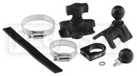 Click for a larger picture of AiM V-Base Mount for SmartyCam HD GP Bullet Camera
