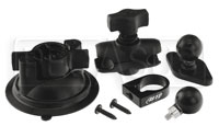 Click for a larger picture of AiM Suction Cup Mount Kit for SmartyCam HD and HD GP