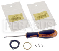 Click for a larger picture of Replacement Lens Kit for Original SmartyCam