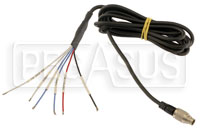 Click for a larger picture of AiM CAN 7-Pin to CAN/RS232 Wiring Harness for SoloDL, 2M