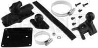 Click for a larger picture of AiM Roll Bar Mount Kit for SmartyCam HD GP Base Unit