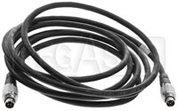 Click for a larger picture of AiM LVDS Camera Cable for SmartyCam HD GP, 2 Meter Length