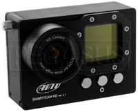 Click for a larger picture of AiM SmartyCam HD Rev 2.1 Video Camera, Std 67 degree lens